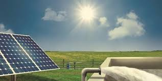 Solar Pump 20 HP Repair Service